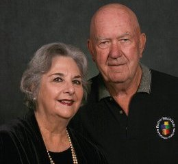 Susan and Harry Montgomery